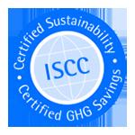 Speiseresteentsorgung Lindinger - Zertifizierung nach ISCC